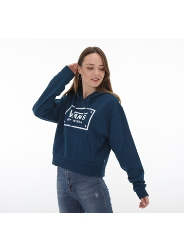 Vans Sweatshirt Renkli